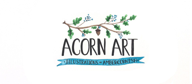 Acorn Art